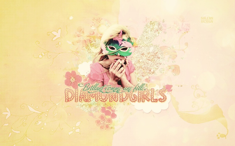 Diamond-girls
