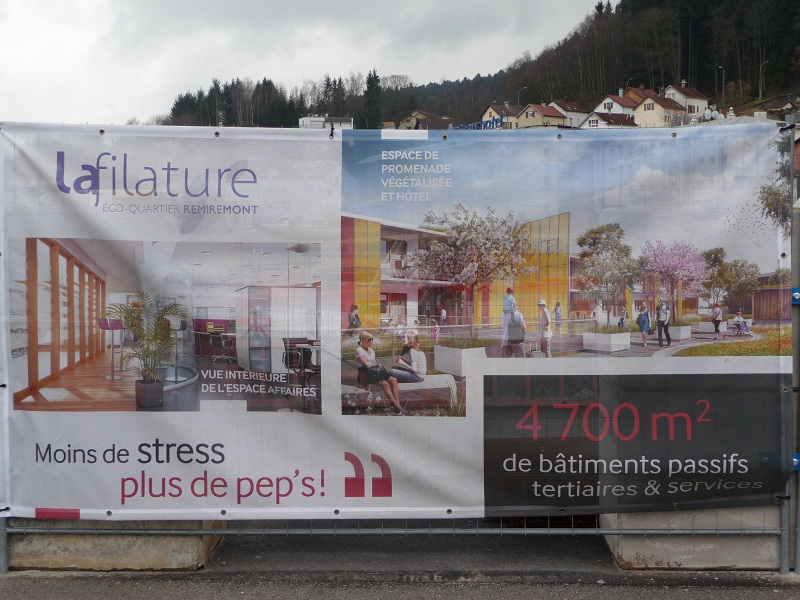 Eco Quartier de la Madeleine à Remiremont Forum_18