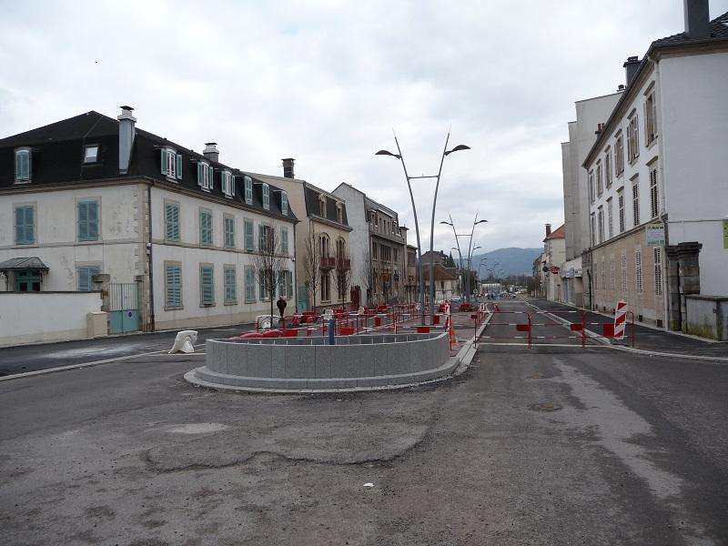 Travaux du Boulevard Thiers Remiremont Forum_32