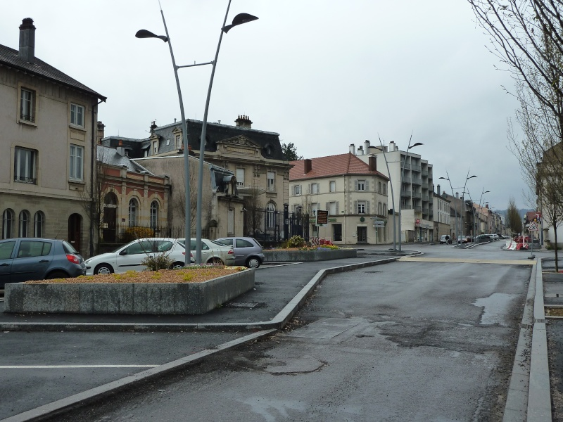 Travaux du Boulevard Thiers Remiremont P1000010