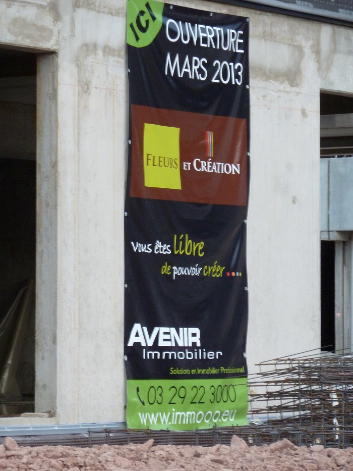 Eco Quartier de la Madeleine à Remiremont - Page 4 P1010127