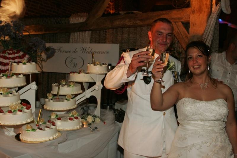2 membres de notre forum se marient ensemble :-) - Page 4 Karine13