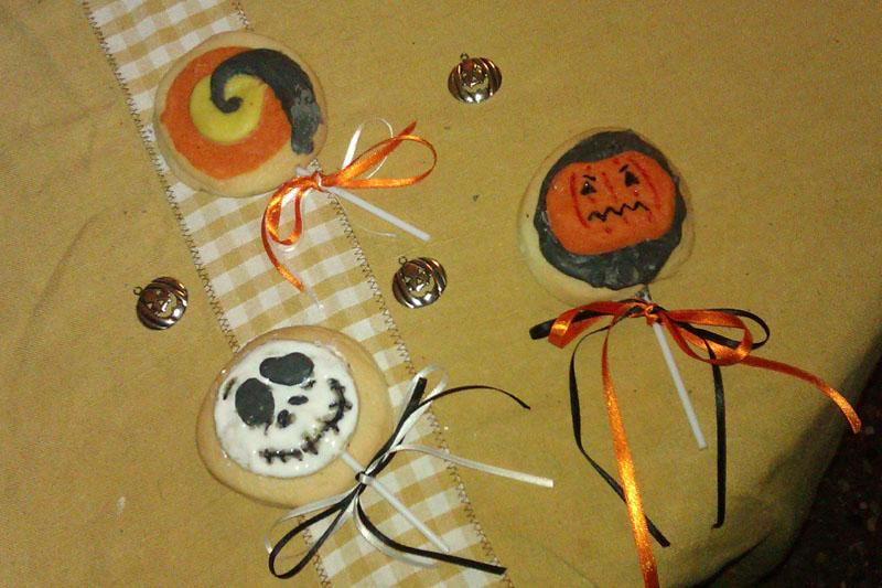 Contest - Dolce Halloween! - VOTALO! Biscot12