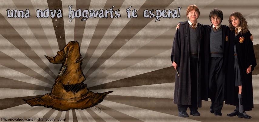 RPG Hogwarts
