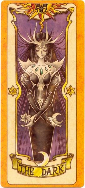 CardCaptor Sakura Clow-d11