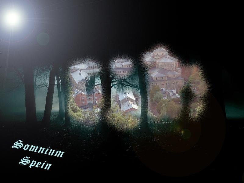 Somnium Spein