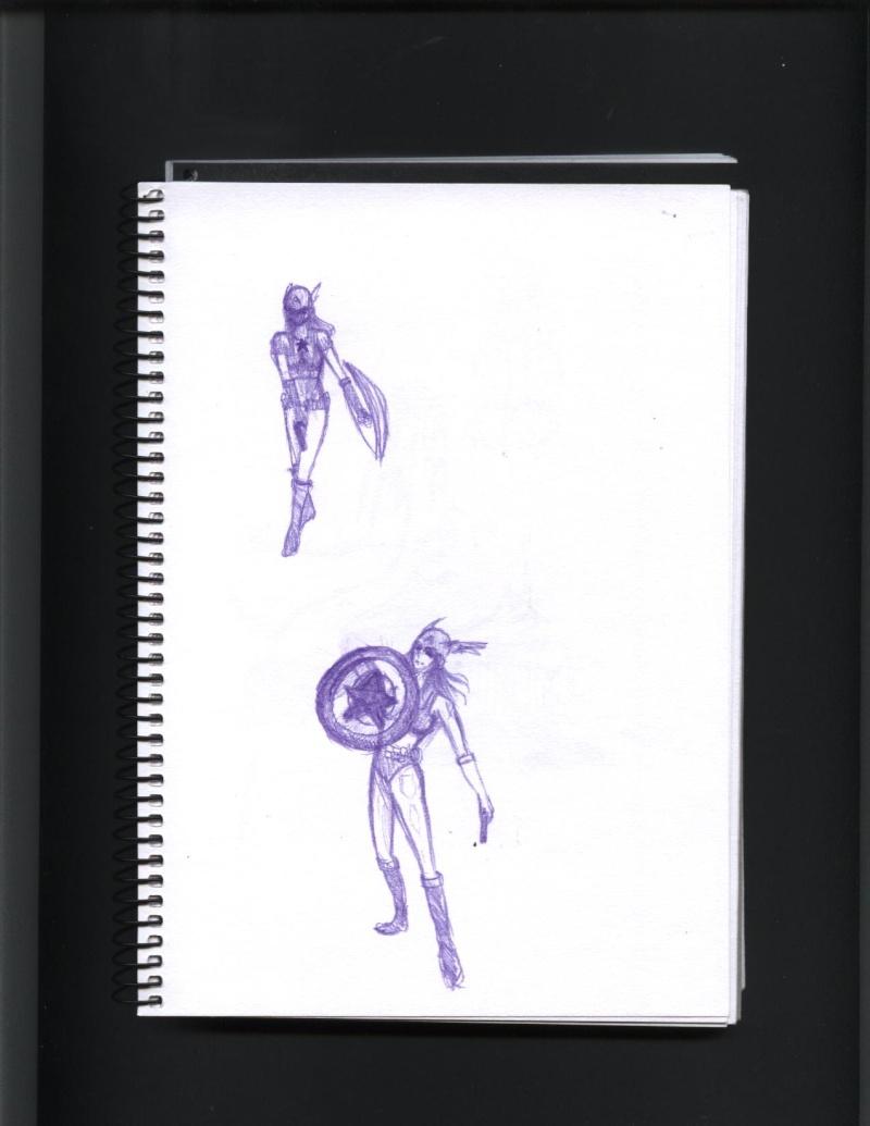 Jo's sketchdump Sketch11