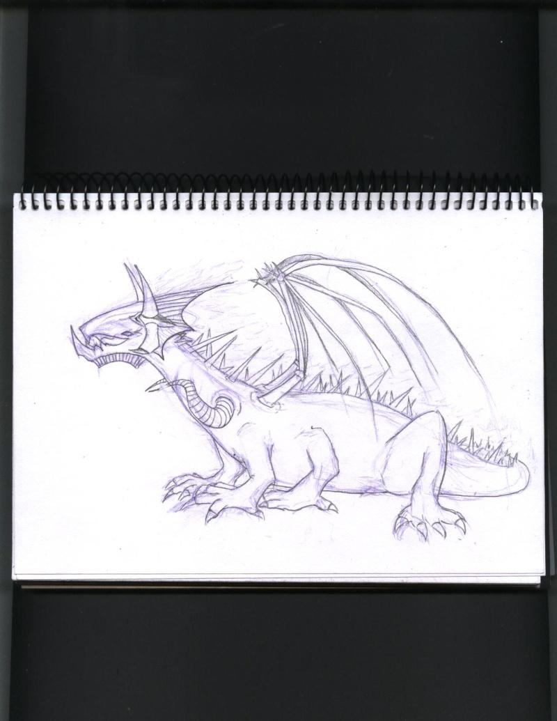 Jo's sketchdump Sketch12