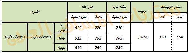 اسعار فنادق مكة لشهر ديسمبر 2011 Uusuou10
