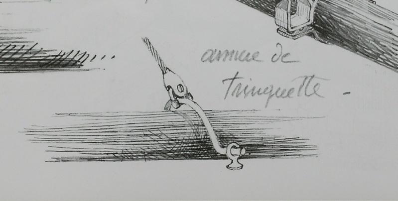 pen duick d'artesania latina - Page 2 Amure_10