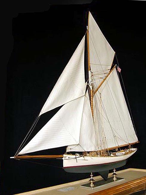 Puritan, sloop de 1885 Pu15g10