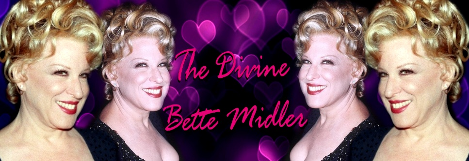 Bette Midler Forum