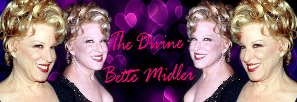Bette Midler Forum