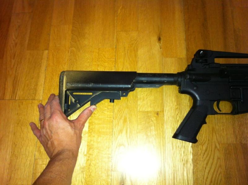 VENDO M4A1 G&G UPGRADEADA Img_3221