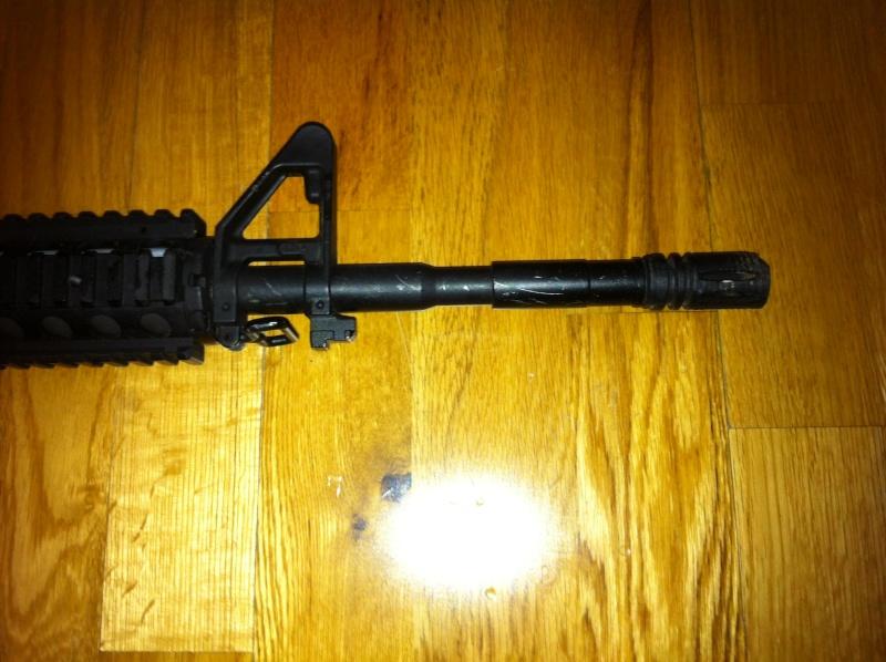 VENDO M4A1 G&G UPGRADEADA Img_3222