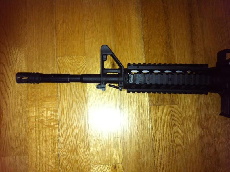 VENDO M4A1 G&G UPGRADEADA Img_3224
