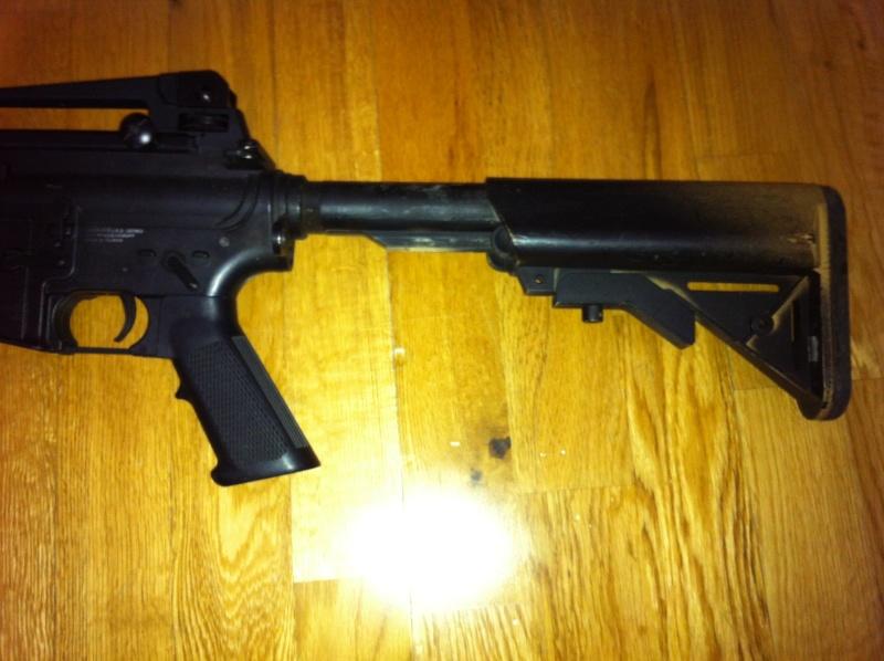 VENDO M4A1 G&G UPGRADEADA Img_3226