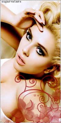 Scarlett Johansson 13814010