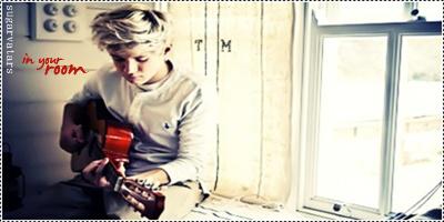 Niall Horan Normal15