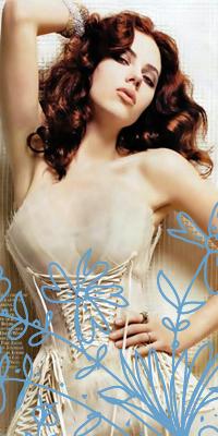 Scarlett Johansson Scarle13