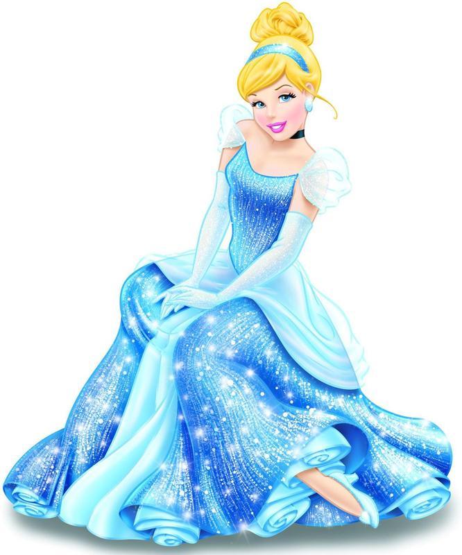 Un nouveau look pour les Princesses Disney Cendr10
