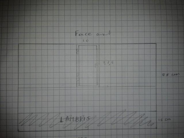 Fabriquer une cage, volière 20111210