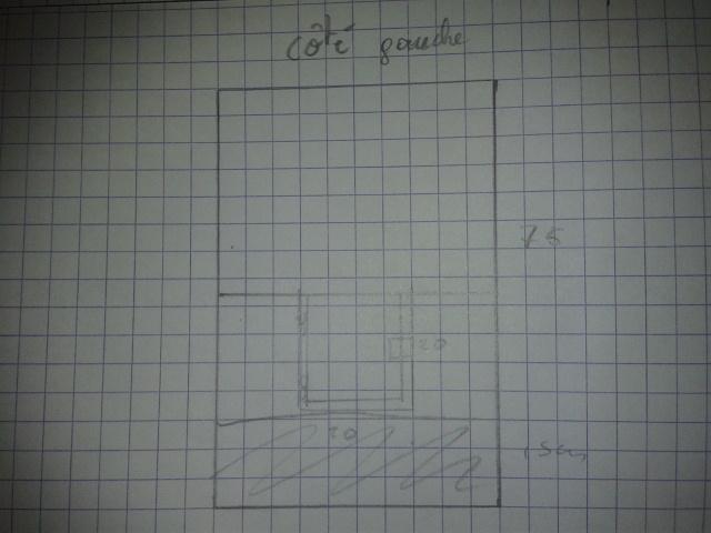 Fabriquer une cage, volière 20111211