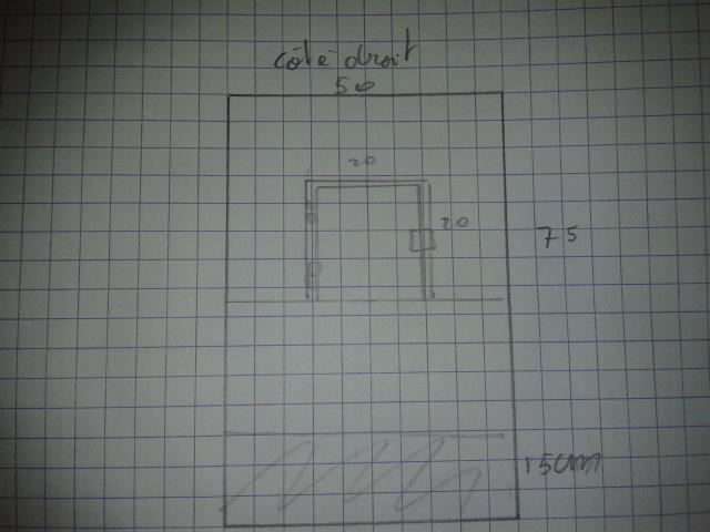 Fabriquer une cage, volière 20111212