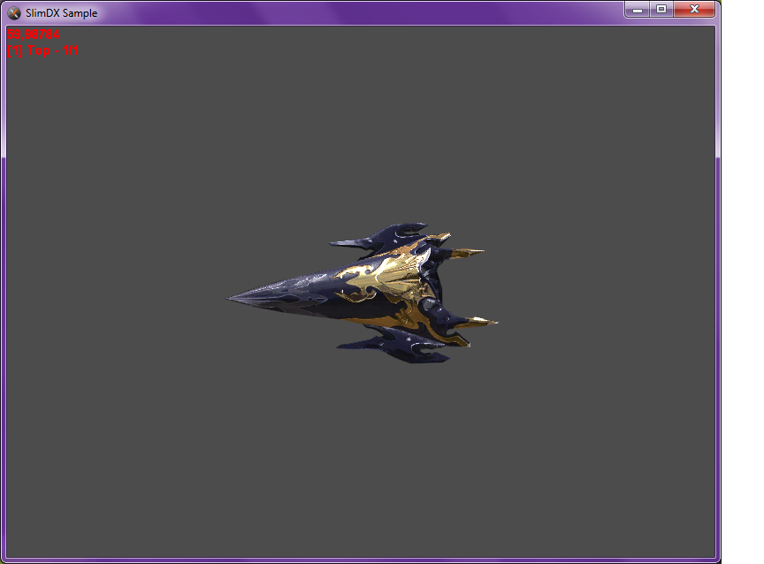 -------Spoilers----- GC WEAPONS (DATs)  Uldha_12