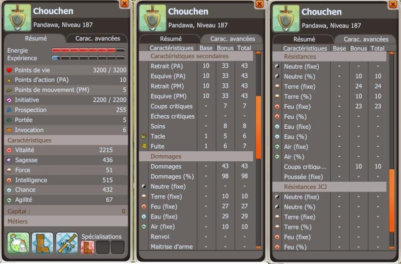 Chouchen contre attaque ! Pandawa Feu/Eau de cercle 187. Caract10