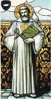 Saint Colomban le patron des motards Saint_10