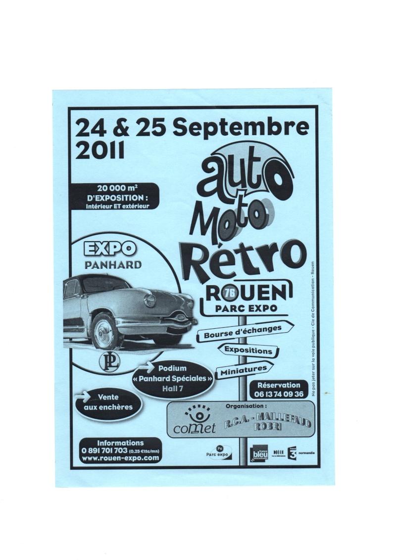 Salon Auto Moto Rétro de Rouen 24/25 septembre 2011 Img00511