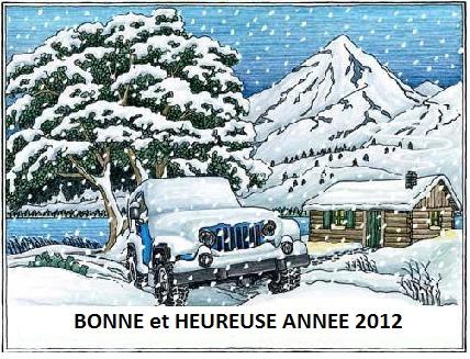 Joyeux noël Kerst012