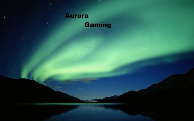 Aurora Gaming