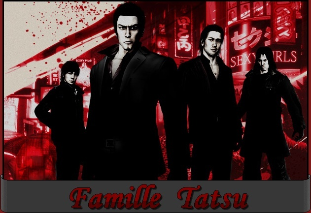 Famille Tatsu