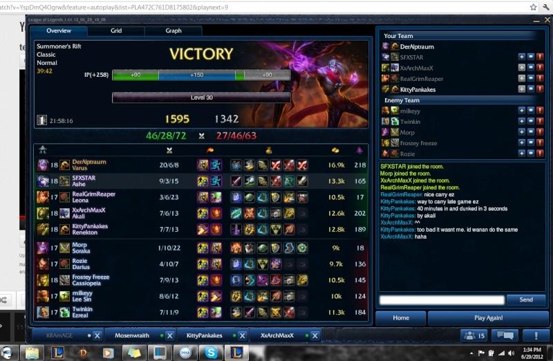 Good Game? Good_j11