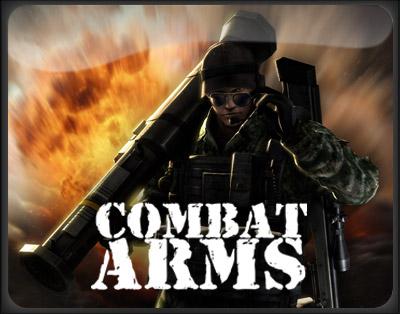 Disinstallato Combat Arms e adesso vuoi ri-giocare, ma non sai come ri-scaricarlo? Ecco allora il download! 107-110