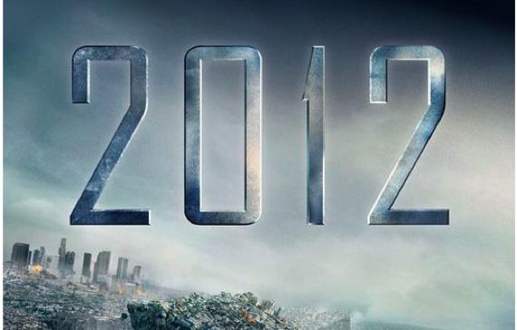 Un indizio in più perché il mondo finirà nel 2012 2012fi10