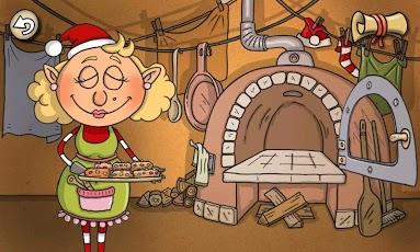 Conto alla rovescia al Natale sul tuo Android- The Elf Adventure 28k6eb10