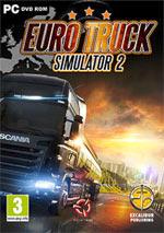 Euro Truck Simulator 2: ritardi nella vendita del gioco in italia 2med10