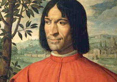 Il trionfo di Bacco e Arianna | Lorenzo de' Medici 388x2710