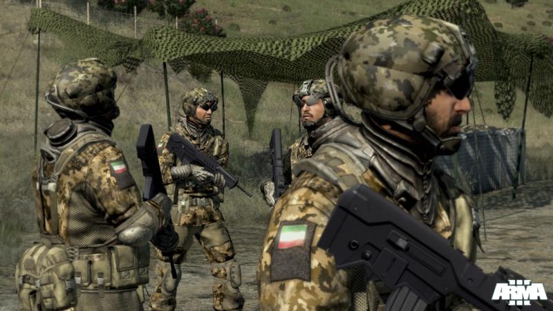 Arriva ArmA 3 sul PC Arma3_10
