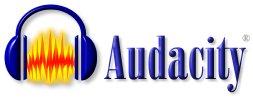 Come registrare l'audio del computer - Audacity Audaci10