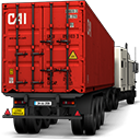 Come far girare la testa all'autista a sinistra o a destra per un istante su Euro Truck Simulator Cai-4-10