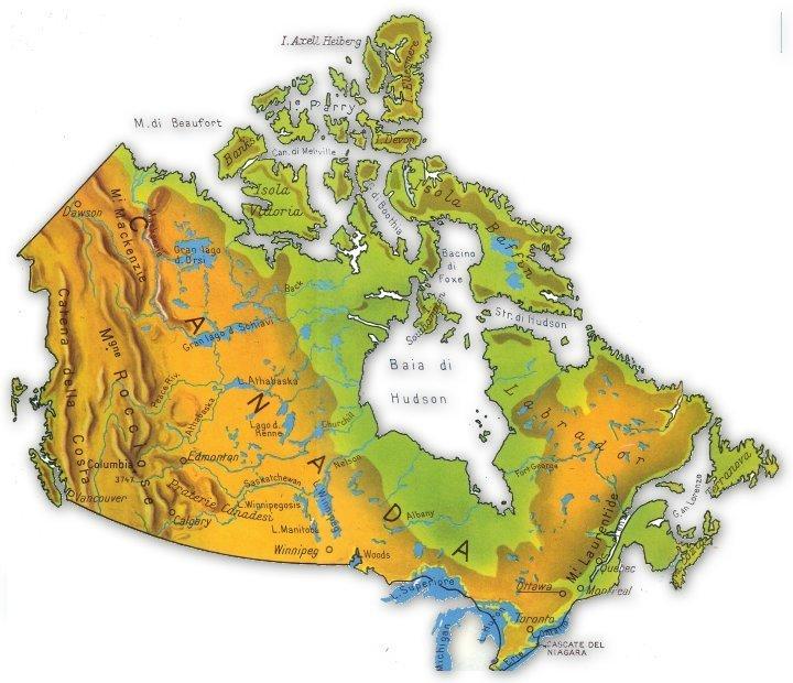 Tundre - Canada Cartin10