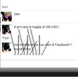 Rovinare un commento del vostro amico su Facebook Cq211