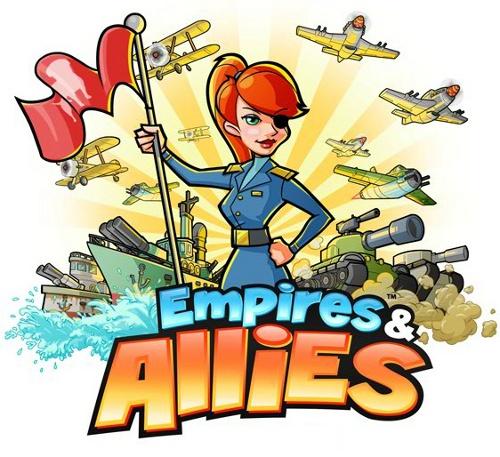 Esperto Empires And Allies: Introduzione Empire12