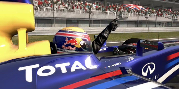 Patch per F1 2011 - gratuito e in italiano F1-20110