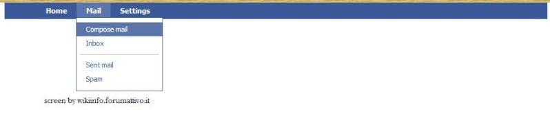 Codice HTML per creare un menu come quello di Facebook Facebo12