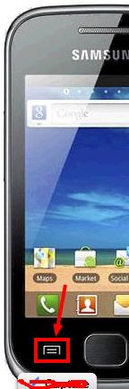 Come recuperare la rubrica telefonica da un Galaxy (Android) Galaxy10
